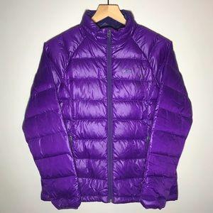 REI Girls' Size XL Stratocloud Puffer Jacket